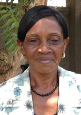 In Loving Memory: HONORABLE KWIZERA EUDIA
