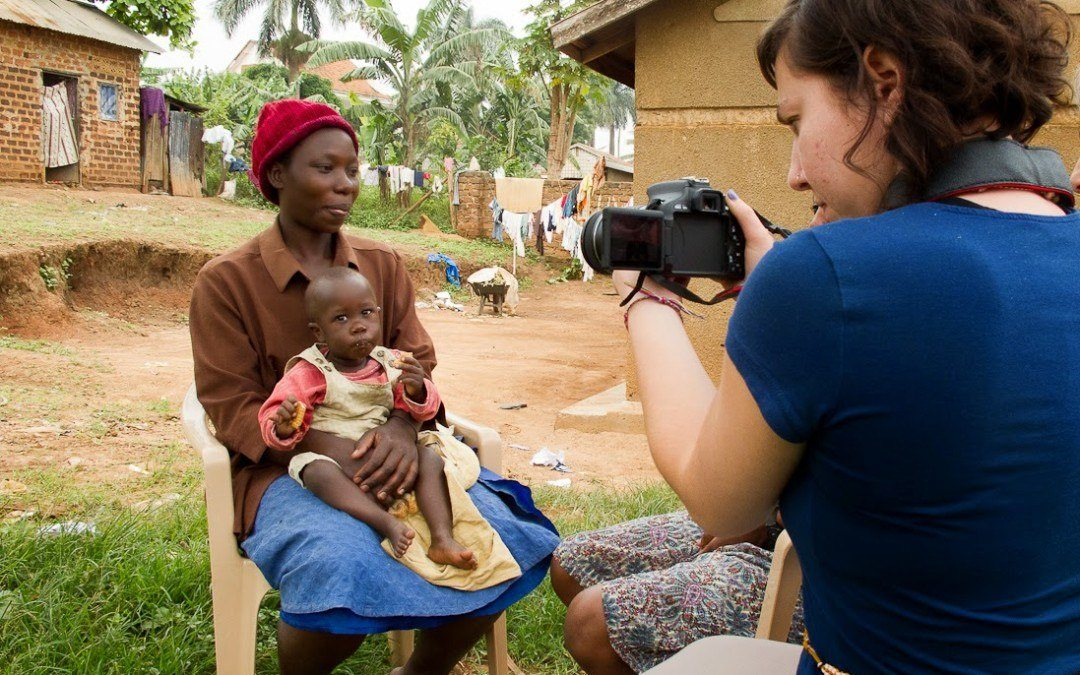 A Young Filmmaker Documents the Transforming Experiences of Women in Uganda—And Finds Her Own Life Changing as a Result